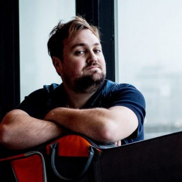 Tim Knol brengt nieuwe nummers en verhalen in Lost & Found II