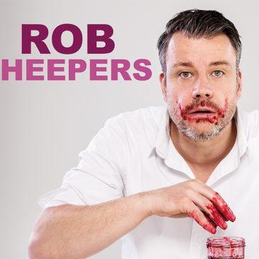 ROB SCHEEPERS GULZIG